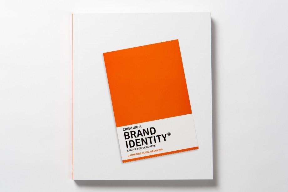 الهوية البصرية، دليل المصممين